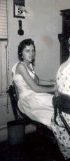 Mary Alice Hicks, '57